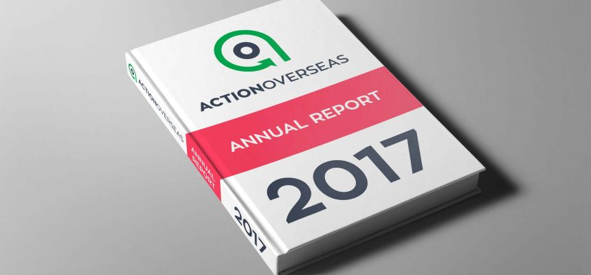 The ActionOverseas 2017 Report