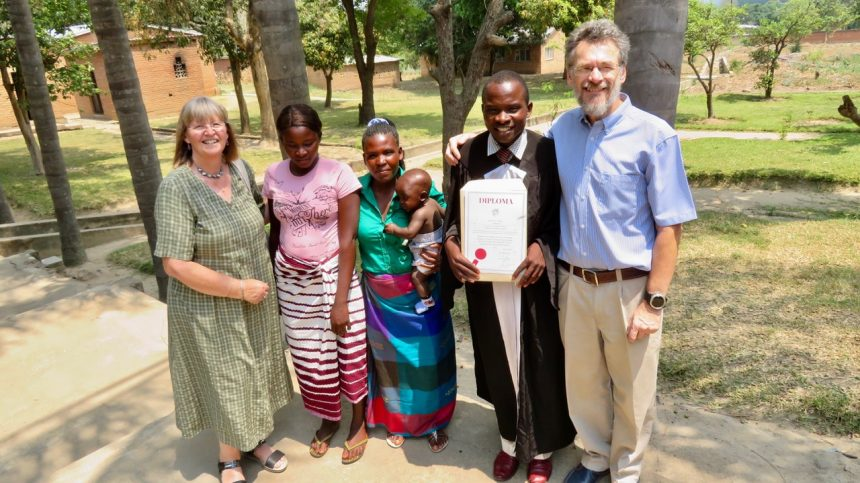 News from Malawi