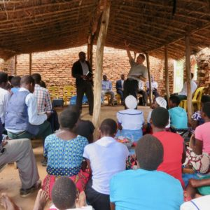 Latest news from Malawi